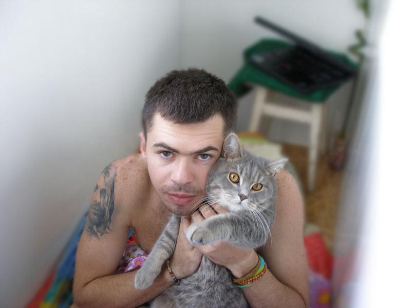 Это я и Филя :)