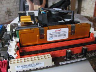 DDR3 2x1024 gb