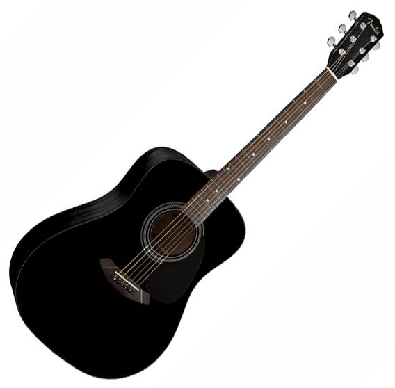 Fender CD-60 Dreadnought