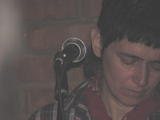Герасимова, Анна Георгиевна