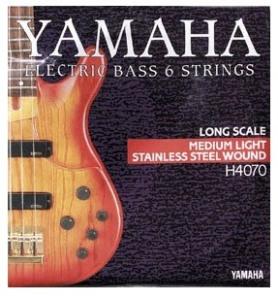 Yamaha H4070