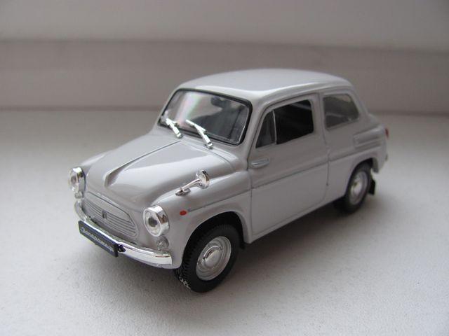 ЗАЗ-965/965A