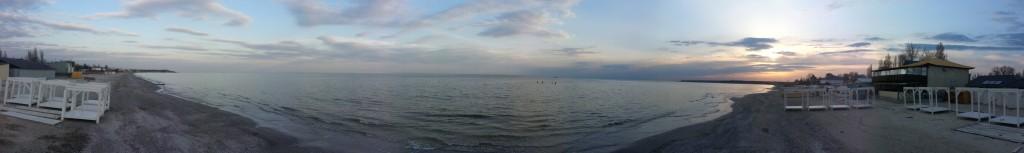 Коблево - Море