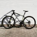 Это почему я раньше такой злой был? Это потому, что у меня велосипеда не было.