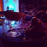 Дзен кафе. Лучший чай эвэр.