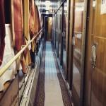 50 мин задержки. Укрзализныця продала билетов на 18 вагонов, а в поезде их оказалось 17. Люди с баулами бегали туда-сюда n-раз в поисках своего вагона, которого не было. Сейчас ищут вагон...