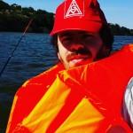 Кушать бутеры на лодке возле берегов коренихи бесценно.