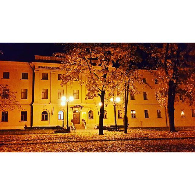 Вечерние #покатушки. #Николаев.
