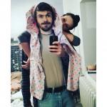 Отобрал у @magnitafonya штаны и играю в #джаджабинкс'а :)