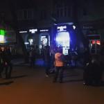 Духовые мелодии #Николаев'а. И еще открыл велосезон.