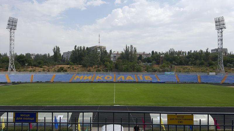 ФК Николаев