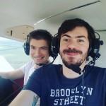 Полетали :)